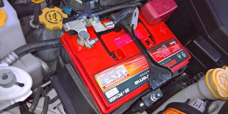 Best Batteries for Subaru Outback