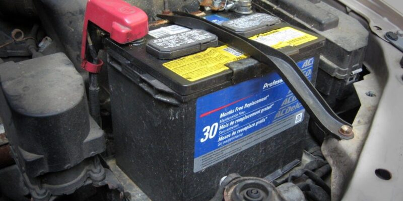 Best Car Battery for Cold Weather