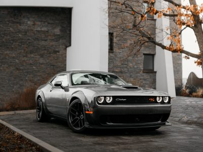 Is Dodge Charger a Sports Car?