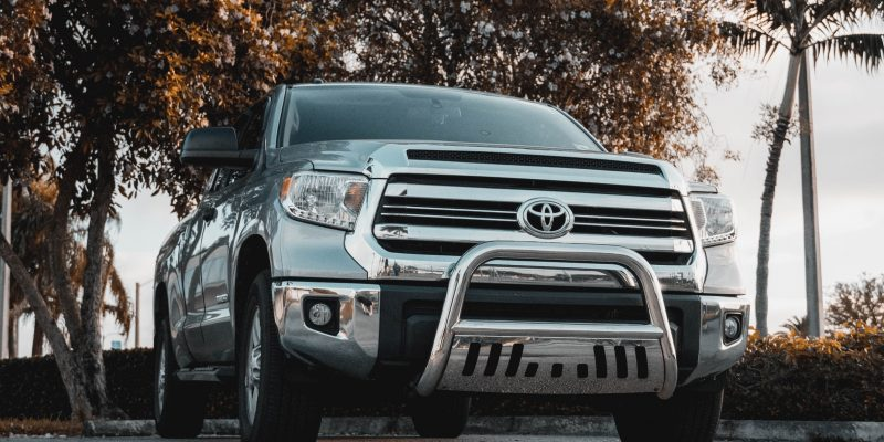 Why are Diesel Trucks so Expensive?