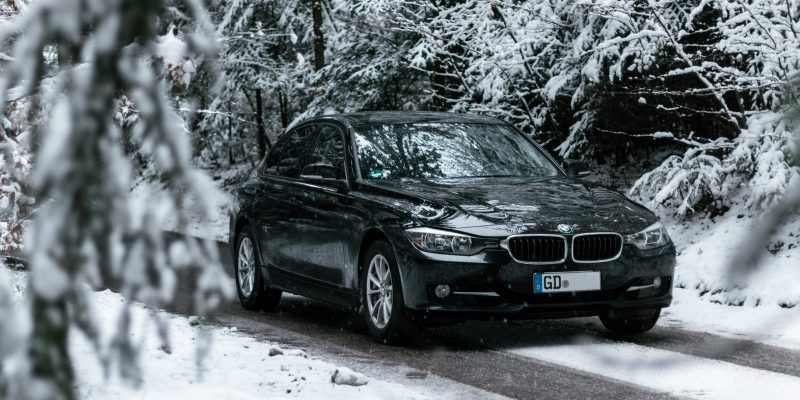Are BMWs Good in the Snow?